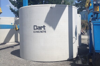Hamilton | Pre Cast Products | Concrete | Dart | Dart Concrete